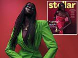 Model Duckie Thot reveals how she reacted to Instagram comment Nicki Minaj made about her