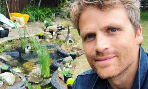 How A Place in the Sun star Ben Hillman can design your home