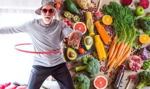 How to live longer: Following this diet will help to boost life longevity and stave off di