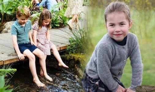 Princess Charlotte vs Prince George: How school years will differ at £18,915-a-year school
