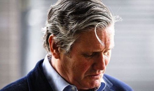 Starmer crushed: Third of Labour think he's doing bad job - 22% say he's WORSE than Corbyn