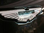 Aston Martin faces investor revolt over boss's pay