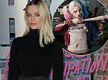 Margot Robbie calls out sexism in the film industry in candid interview