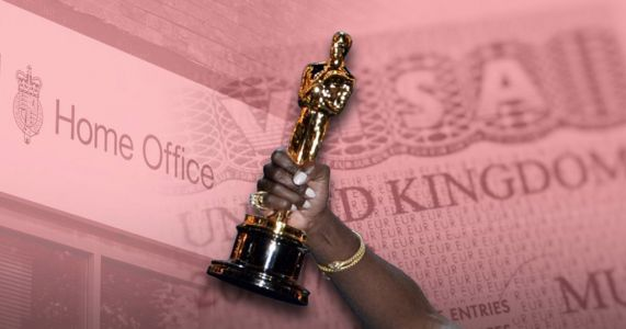 Oscar and Grammy winners to be offered fast track UK visas