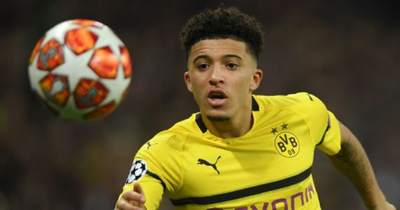 Trusted source reveals main reason why Sancho wants Man Utd move