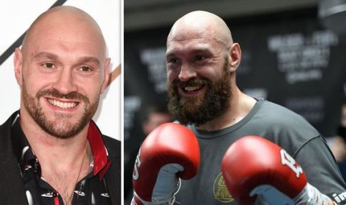 Boxing news: Tyson Fury to star in TV SERIES ahead of Tom Schwarz fight