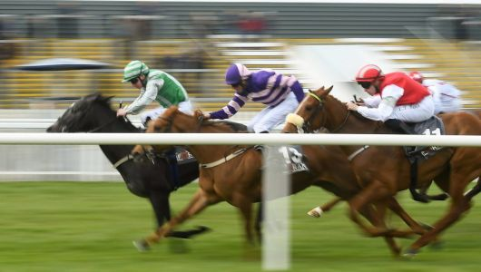 Who won Scottish Sprint Cup 2019? How every horse finished in 3.00 at Musselburgh