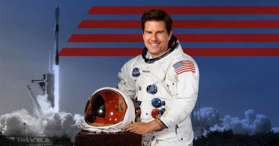 Tom Cruise space movie confirmed to film in 2021 after NASA teased 'ambitious' trip