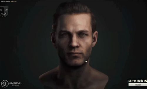 This Eerie Video Shows How Freakishly Real Video Game Characters Are Getting