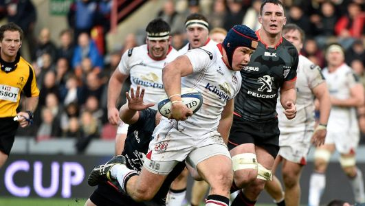 European Super League would be perfect for Irish rugby but too many barriers stand in the way