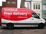 Iceland supermarket says it 'stands ready' to help vaccine roll-out with its freezer lorries