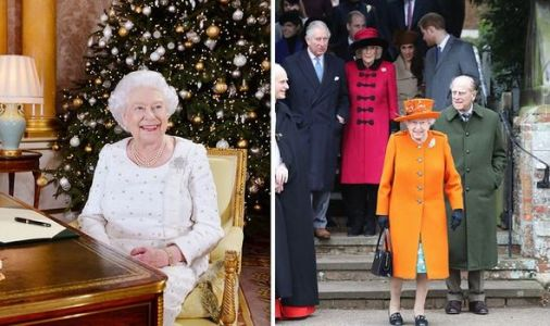 Who is in the Queen's Christmas bubble: Royal Family members the Queen has chosen