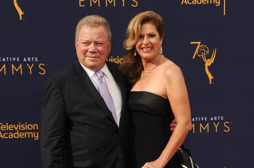 Star Trek's William Shatner has filed for divorce from wife Elizabeth, according to reports