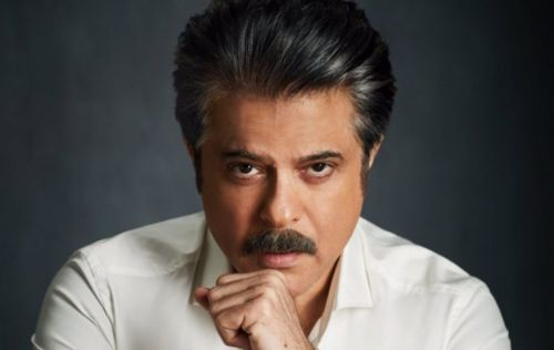 "Anil Kapoor on turning director: ""I don't feel confident"""