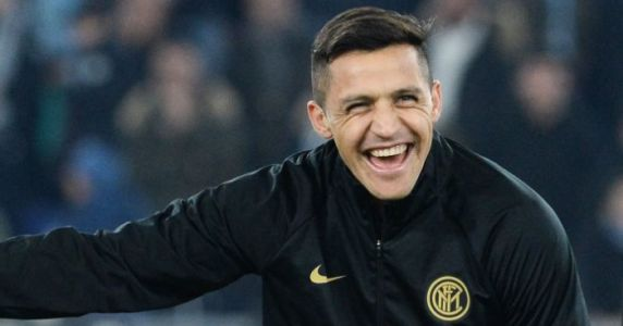 Inter Milan announce three-year deal for Sanchez after Man Utd exit