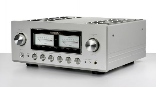 Three dream systems for lovers of high-end hi-fi
