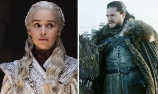 Game of Thrones season 8: Jon Snow to be KILLED by Daenerys after parent reveal?
