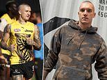 Richmond star Dustin Martin hints at a move to Sydney as he praises the 'better weather'