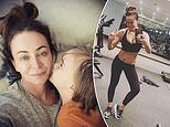 Michelle Bridges' tips for healthy body and mind while self-isolating