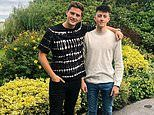 Dr Alex George posts heartbreaking tribute to his brother Llyr after his funeral