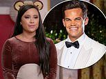 The Bachelor's Elena Wee reveals Jimmy Nicholson sent her 'a lovely message' after her elimination