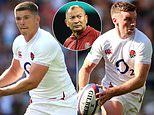 England Rugby World Cup: Eddie Jones names strongest side for opener