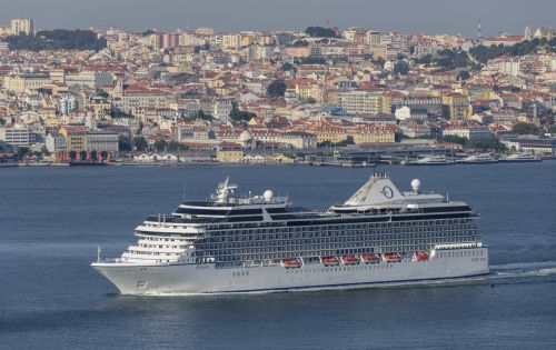 British pensioners arrested 'for smuggling cocaine onto cruise ship'