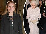 Princess Beatrice says it is the Queen that encouraged her curious nature