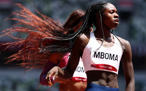 World Athletics' absurd testosterone rules under spotlight as athletes ruled out of 400m compete in 200m