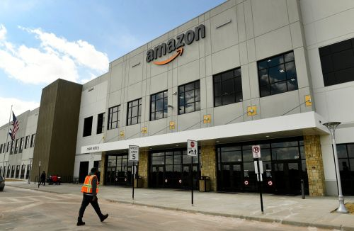 Amazon workers say the company is plagued by systemic issues that disproportionately harm Black employees, according to a report