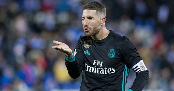 Ramos knows how Real Madrid can beat Liverpool and silence Mo Salah