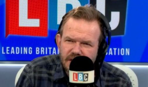 Piers Morgan DESTROYS 'self-righteous' Remoaner James O'Brien in fiery on-air Brexit clash