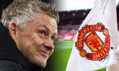 Man Utd Ole Gunnar Solskjaer draws up four-man transfer shortlist