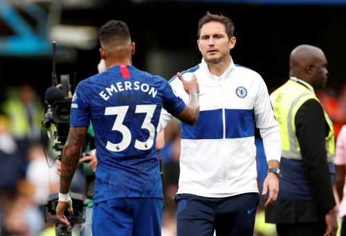 """""""We're trying to play very direct football"""" - Chelsea starter admits that Sarri-ball is dead"""