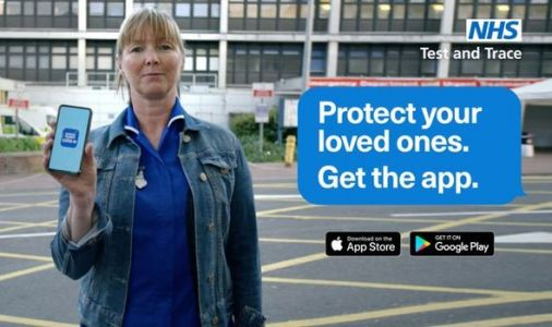 Test and Trace app: NHS launches coronavirus app in England and Wales - full details