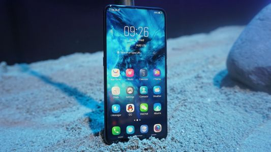 Vivo expected to launch the Nex A and Nex S in India in July