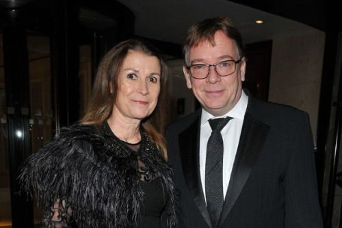 Adam Woodyatt's wife 'furious' as he 'signs six-figure deal' while she struggles for money