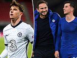 Mason Mount is in excellent form for Chelsea despite criticism and Jack Grealish 'rivalry'