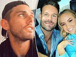 The Bachelorette: Timm Hanly on Angie Kent and Carlin Sterritt's 'weird' split