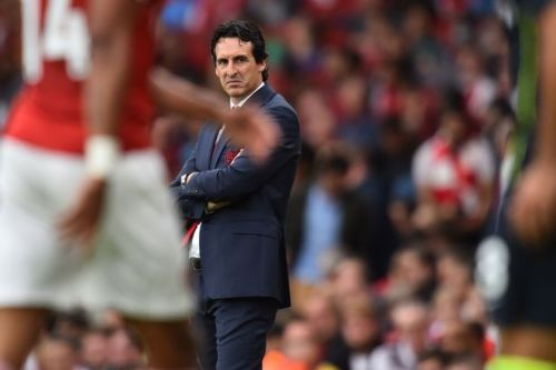 Arsenal must work to 'shorten the difference' with Man City - Unai Emery
