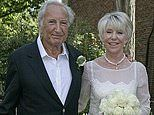 Woman claiming to be Michael Winner's lover admits robbing the late film director's widow