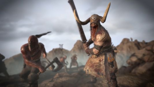 Diablo 4 introduces the Cannibal monster family and revised UI