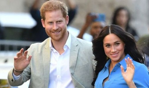 Megxit was predicted - American authors claim book called Meghan and Harry's royal exit