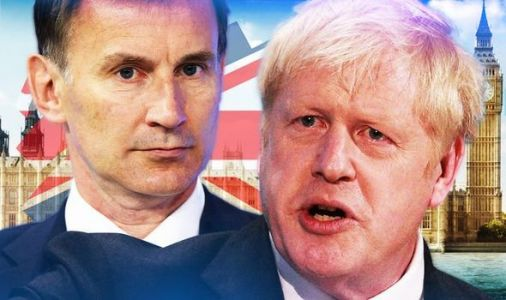 Tory leadership race: Can Boris Johnson be defeated by Jeremy Hunt?
