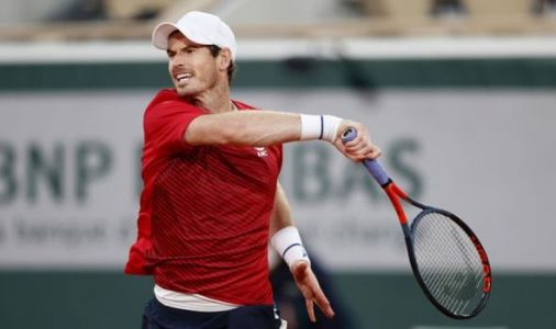 Andy Murray falls at first French Open hurdle with bruising Stan Wawrinka defeat