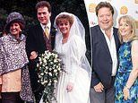 Couple who met on Blind Date in 1988 celebrate their 30th anniversary