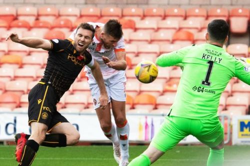 Motherwell skipper Stephen O'Donnell's 'defensive lapse' pinpointed in Sportscene analysis