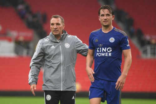 What Ben Chilwell told Brendan Rodgers over Chelsea transfer