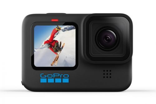 GoPro Hero 10 Black launched, GP2 powered camera can shoot 4K at 120fps