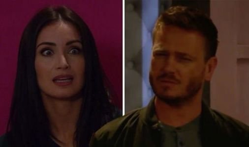 Emmerdale spoilers: Fans baffled by David Metcalfe blunder as Leyla's stalker's exposed